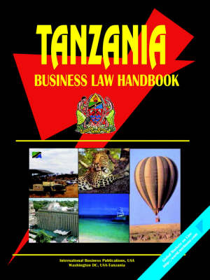 Tanzania Business Law Handbook