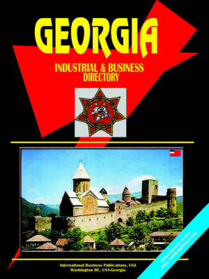 Georgia (Republic) Industrial and Business Directory