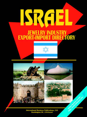 Israel Jewelry Industry Export-Import Directory