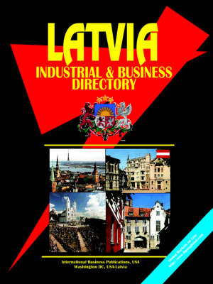 Latvia Industrial and Business Directory