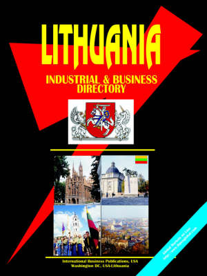 Lithuania Industrial and Business Directory
