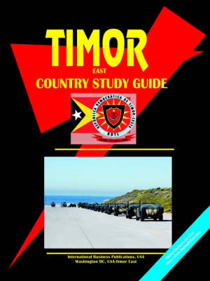 Timor East Country Study Guide
