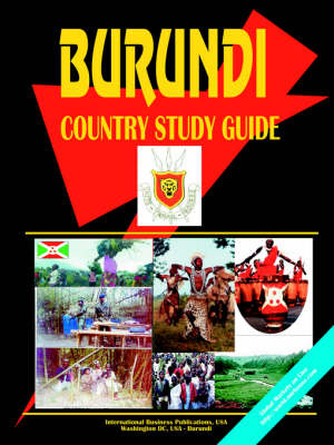 Burundi Country Study Guide