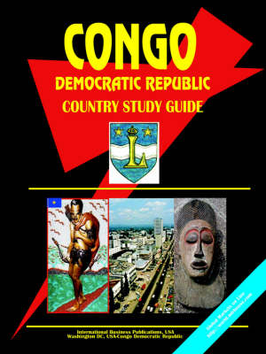 Congo Democratic Republic Country Study Guide