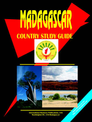 Madagascar Country Study Guide