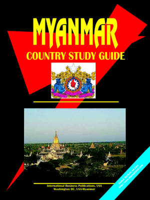Myanmar Country Study Guide