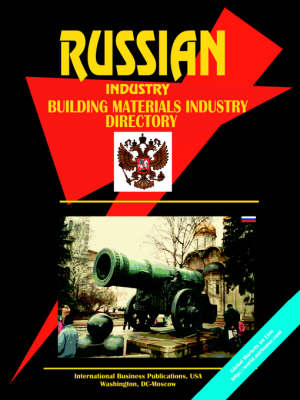 Russia Building Materials Industry Directory