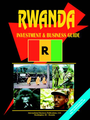 Rwanda Investment & Business Guide