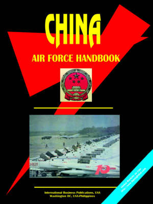 China Air Force Handbook
