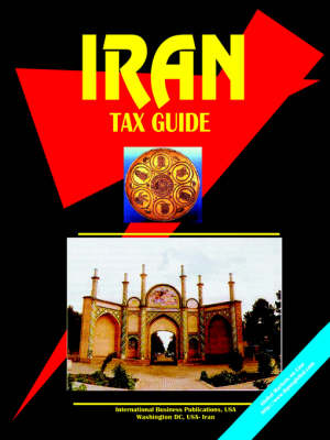Iran Tax Guide