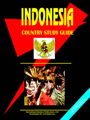 Indonesia Country Study Guide