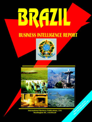 Brazil Business Intelligence Report