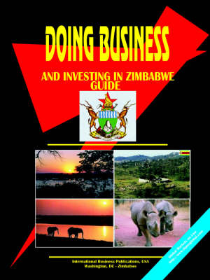 Doing Business and Investing in Zimbabwe