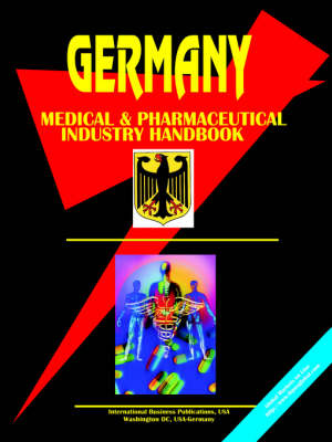 Germany Medical and Pharmaceutical Industry Handbook