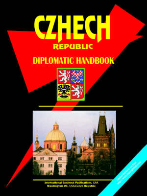 Czech Republic Diplomatic Handbook