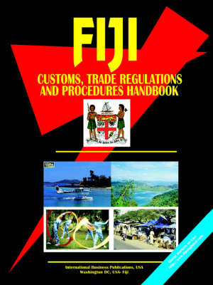Fiji Customs Trade Regulations and Procedures Handbook