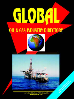 Global Oil & Gas Industry Directory