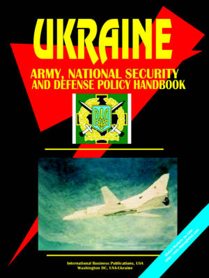 Ukraine Army, National Security and Defense Policy Handbook