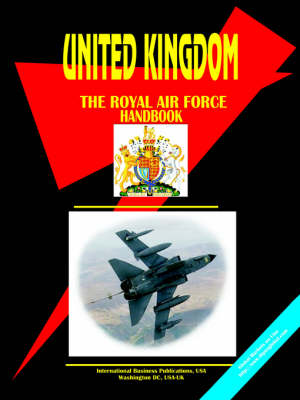 UK Royal Air Force Handbook