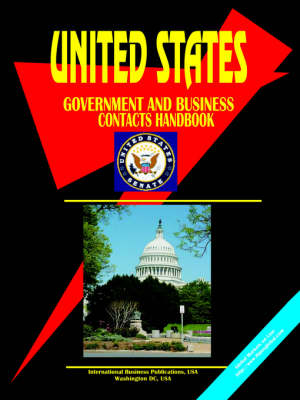 Us Government and Business Contacts Handbook