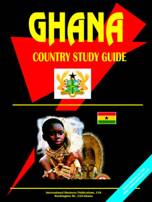 Ghana Country Study Guide