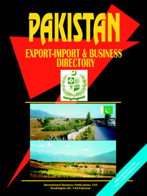 Pakistan Export-Import and Business Directory