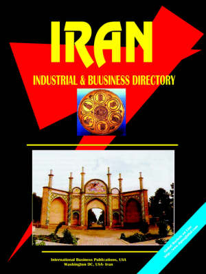 Iran Industrial and Business Directory