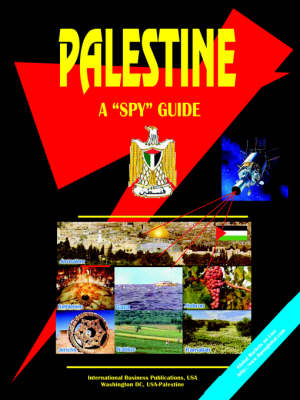 Palestine a Spy Guide