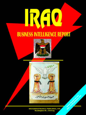 Iraq Business Intelligence Report