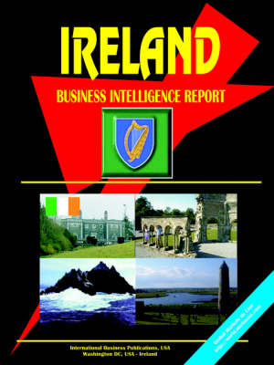 Ireland Business Intelligence Report