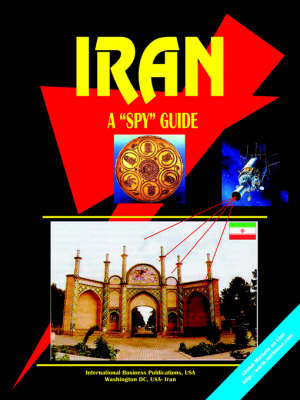 Iran a Spy Guide