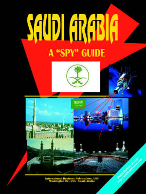 Saudi Arabia a Spy Guide