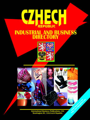 Czech Rep Industrial and Business Directory