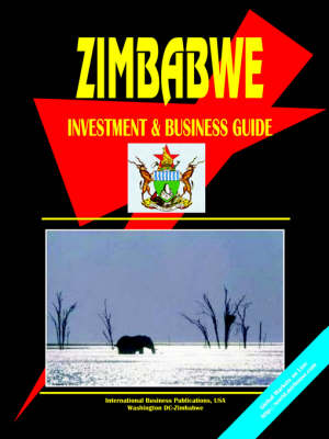 Zimbabwe Investment and Business Guide