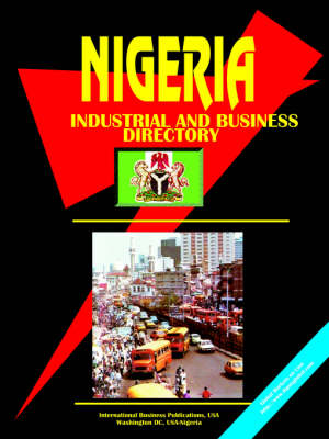 Nigeria Industrial and Business Directory