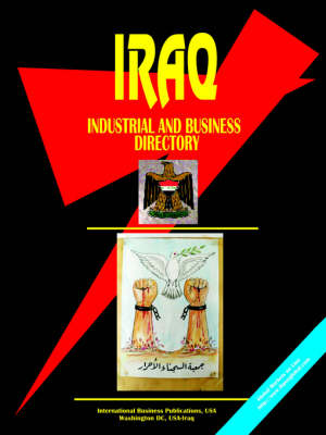 Iraq Industrial and Business Directory