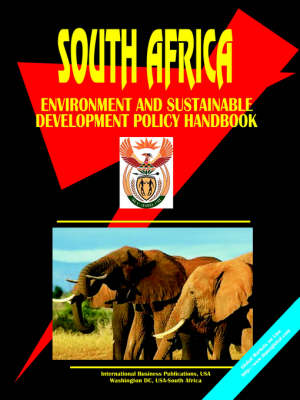 South Africa Environment and Sustainable Development Policy Handbook.