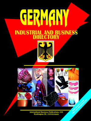 Germany Industrial and Business Directory