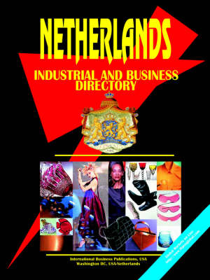 Netherlands Industrial and Business Directory