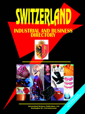 Switzerland Industrial and Business Directory