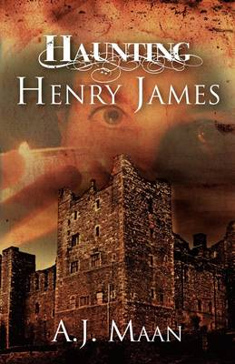 Haunting Henry James