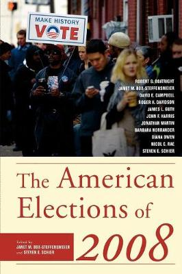 The American Elections of 2008