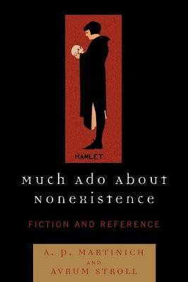 Much Ado About Nonexistence: Fiction and Reference