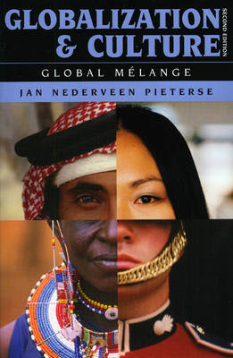 Globalization and Culture: Global Melange