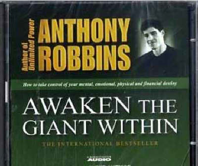 Awaken The Giant Within CD