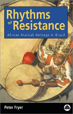Rhythms of Resistance: African Musical Heritage in Brazil