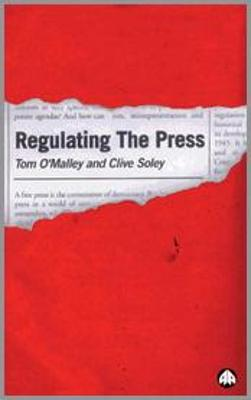 Regulating the Press