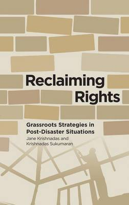 Rebuilding Shattered Lives: Women's Rights in Reconstruction