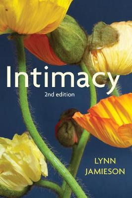 Intimacy: Personal Relationships in Modern Societies