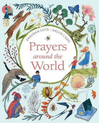 Prayers Around the World
